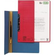 Dosar carton incopciat 1/2 ELBA - verde