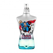 Jean Paul Gaultier Le Male Superman Eau Frâiche eau de toilette 125 ml da uomo