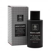 Apivita Men Care Eau De Toilette Au Cedre & Cardamone 100 ml 5201279009113