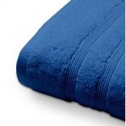 Badhanddoek Indigo blauw - 70x130cm