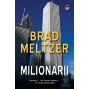 Milionarii - Brad Meltzer