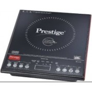 Prestige PIC 3.1 V3 Induction Cooktop(Black, Touch Panel)