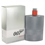 James Bond 007 Quantum Eau De Toilette Spray 4.2 oz / 124.2 mL Men's Fragrance 512067