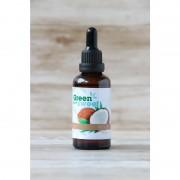 Stevia Vloeibaar Cocos - 50 ml Greensweet