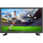 Televizor LED Vortex LEDV-24CD06, HD Ready, USB, HDMI, 24 inch/61 cm, DVB-T/C, negru
