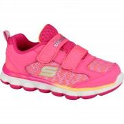 Pantofi sport copii Skechers Lil' Jumpers 82113N/NPOR