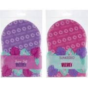 Sunkissed Supersoft Single Sided Tanning Mitt
