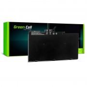 Bateria Green Cell para HP EliteBook 840 G3, 850 G3, ZBook 15u G3 - 4000mAh