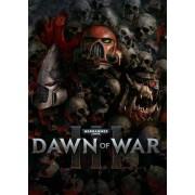 SEGA Warhammer 40,000: Dawn of War III Steam Key EMEA
