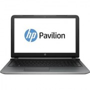 Unboxed HP-PAVILION 15 AB125AX-AMD A10-8700P-8GB-1TB-15.6-WINDOW10-SILVER