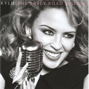 Video Delta Minogue,Kylie - Kylie-The Abbey Road Sessions: Aussie Edition - CD