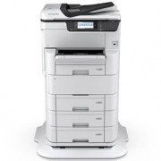 Epson WorkForce Pro WF-C878RD3TWFC (C11CH60401BP) - Multifonctions Couleur
