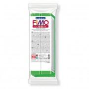 Gyurma, 350 g, égethető, FIMO Professional, zöld