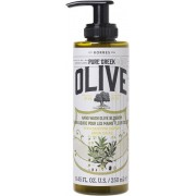 Korres Olive & Olive Blossom Hand Soap 250 ml Flüssigseife