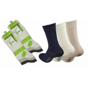 Bamboe sokken 3 paar