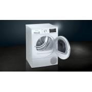 Siemens WT47RT90GB 9Kg Heat Pump Tumble Dryer White