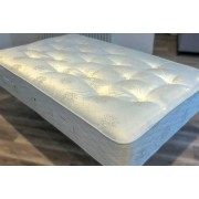 Ideal Furniture Ltd. From £130 for an orthopaedic 7000 back care mattress in small single, single, small double, double, king or superking from The Furniture Department!