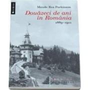 Douazeci De Ani In Romania - Maude Rea Parkinson