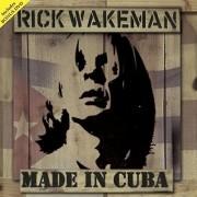 Unbranded Rick Wakeman - Made in USA de Cuba [CD] import