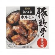 【セール実施中】缶つまホルモン 豚軟骨