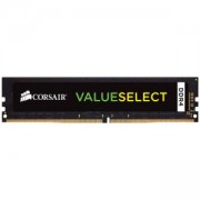 Памет Corsair 8GB (1x8GB) DDR4 2666MHz C18 DIMM, 1.20V, 18-18-18-43, CMV8GX4M1A2666C18