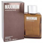 Aeropostale Maximum Eau De Cologne Spray 3.4 oz / 100.55 mL Men's Fragrances 542560