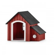 Schleich Farm World - Dog Kennel