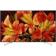 4К телевизор Sony KD-75XF8596