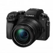 Panasonic Lumix DMC-G70 Kit + 3,5-5,6/12-60 OIS