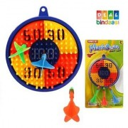 DealBindaas Dart Board With Three Darts