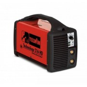 Aparate de sudura Telwin Technology 216HD tip invertor 230 V, 5.5 kW , 1.6-4.0 mm, 816006