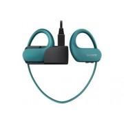 Sony MP3 acuático NW-WS413 verde