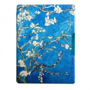 Shop4 - Kobo Aura H2O Edition 1 (2014) Hoes - Book Cover Bloesemboom