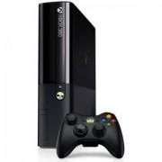 Игрова Конзола Microsoft Xbox 360 Slim E, 4GB Черна refurbished (фабрично рециклирана)