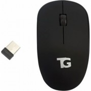 TacGears Rose Wireless Optical Mouse-Black