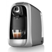 Sirge Macchina per Caffe Espresso SemiAutomatica Capsule Nespresso e compatibili Pompa 20bar: Caffe SUPER CREMOSO. Pompa 20 bar di p