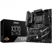 Placa de baza MSI X370 SLI Plus, socket AM4