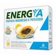 ANGELINI SpA Energia papaya magnesio e potassio