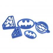 Superhelden koekjesvorm DC Comics (cookie cutter
