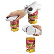 Touch & Go Auto Safety Can Opener