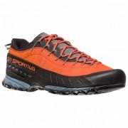 La Sportiva - TX4 - Chaussures d'approche taille 41,5, orange