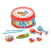 Reig Musicales Set muzical Animalute - Fisher Price