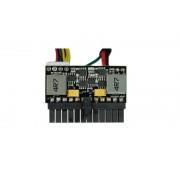 Nanum SE-MP150i Mini-Plug 150 W internes mini-Netzteil