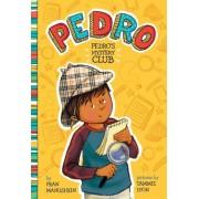 Pedro's Mystery Club, Paperback
