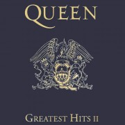 Universal Music Queen - Greatest Hits II - Vinile