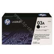Тонер HP 03A за 5P/5MP/6P/6MP (4K), p/n C3903A - Оригинален HP консуматив - тонер касета