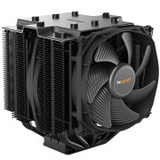 Cooler, Be quiet! PRO TR4, CPU Cooler 136mm, SilentWings (BK023)
