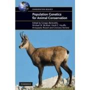 Population Genetics for Animal ...
