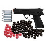 G.I. Sportz Menace .50 cal Self Defense Pistol Combo