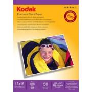 Hartie foto Kodak 13x18 lucioasa 200G 50 coli